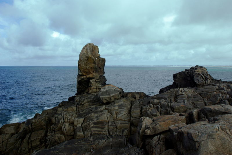 Beauty In Nature Bretagne Bretagnetourisme Horizon Over Water Motion Water Finding New Frontiers Outdoors Rock Rock - Object Rock Formation Scenics Nordic Sea And Sky Sea Life Sea View Sea_collection Seascape Seaside Vacations Waves Waves And Rocks Waves Crashing