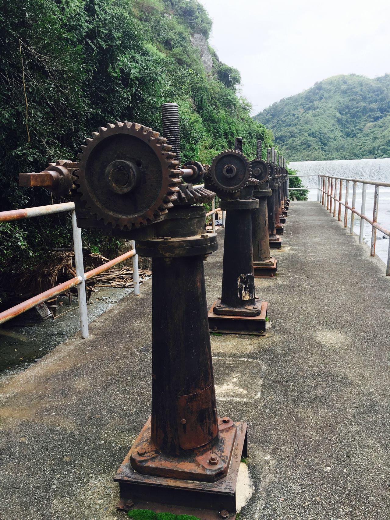 Dam Diversion Dam Ilocos Norte, Philippines  Irrigation Irrigation System Love Madongandam Philippines
