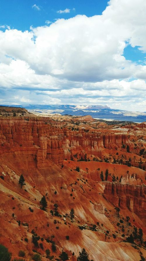 Nationalpark Sandstone Cliffs Sandstone Canyon Bryce Canyon National Park Natural Beauty Hiking❤ Utah Landscapes With WhiteWall