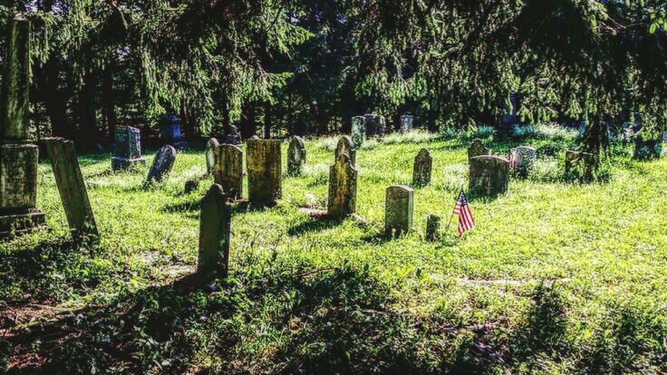 Old Cemetery Graveyard Collection Creepy Places Eternal Sleep Cemetery_shots Eyeem_great_captures Flags