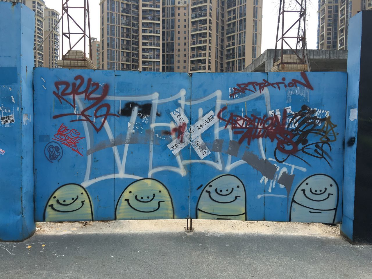Beautiful stock photos of grafiken, graffiti, building exterior, architecture, built structure