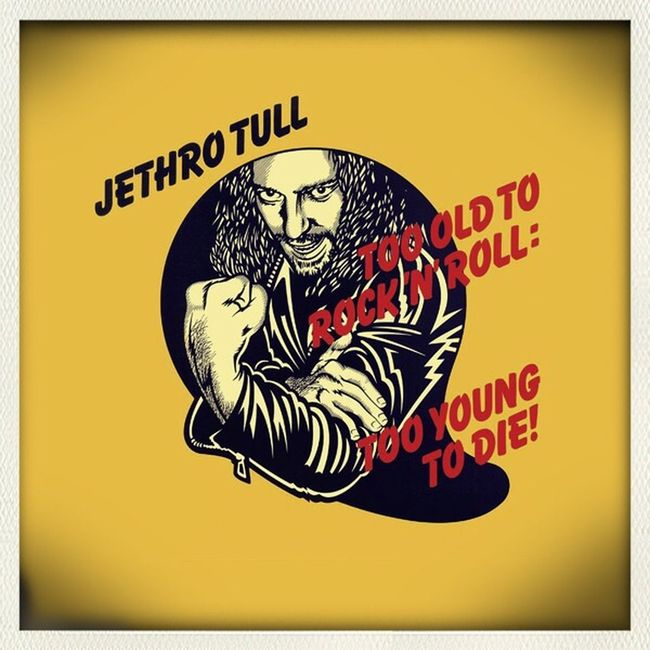 Good music Check This Out Enjoying Life Musica Jethro Tull musica de los 70 rock progresivo,screenshot