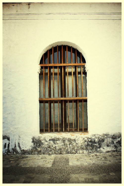 window by Yulieta