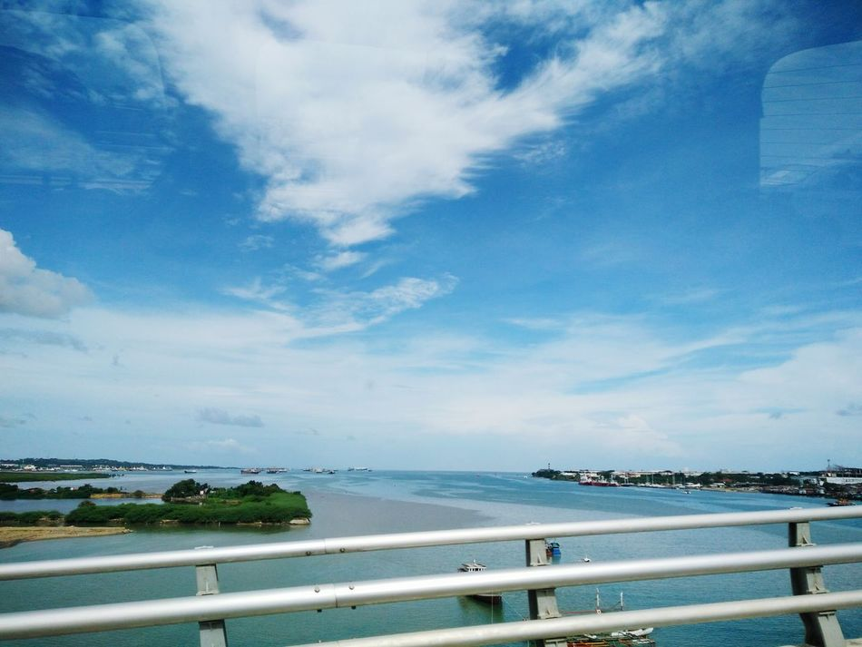 Mactanbridge Cebu Sea Bridge
