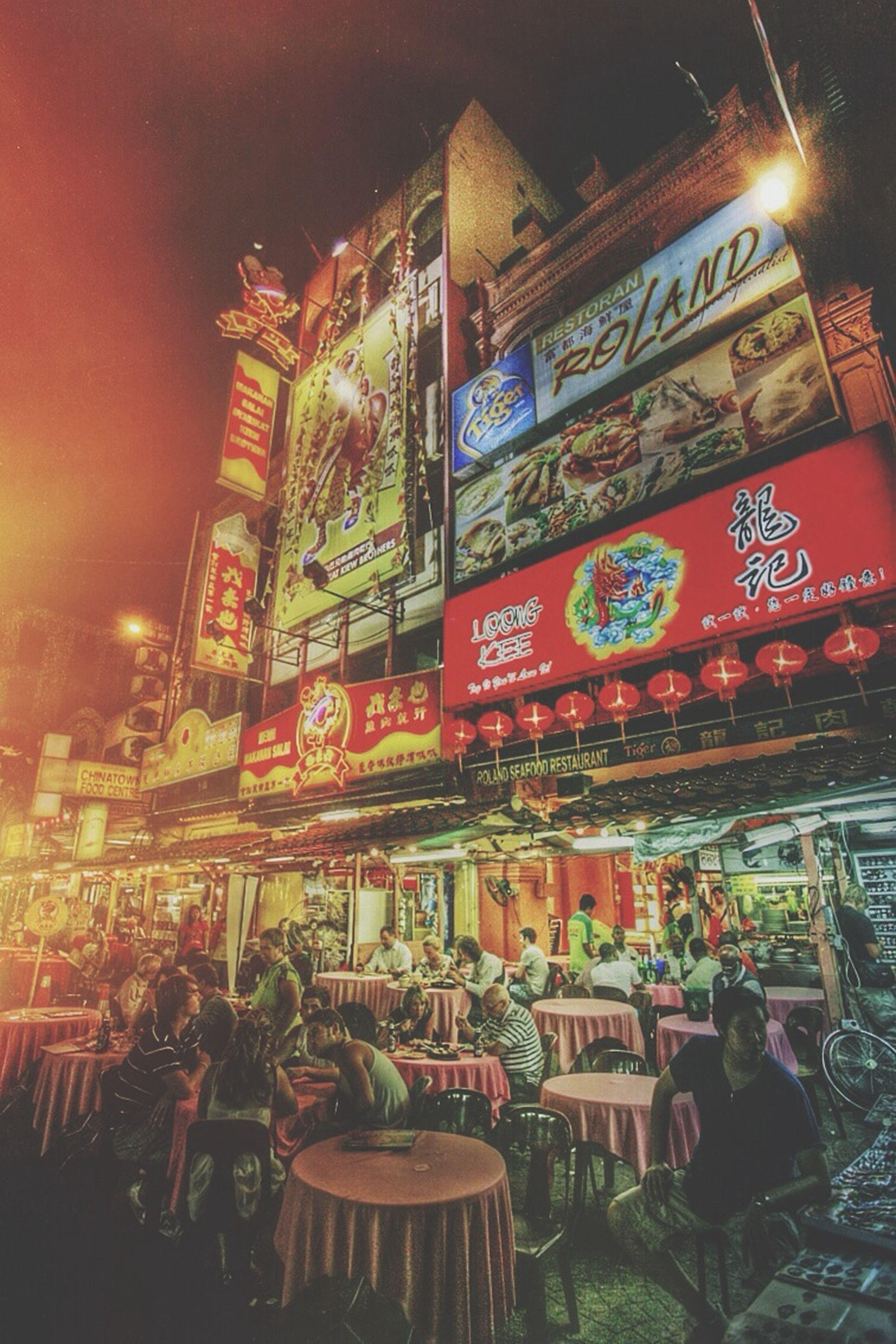 Streetphotography Street Night Market