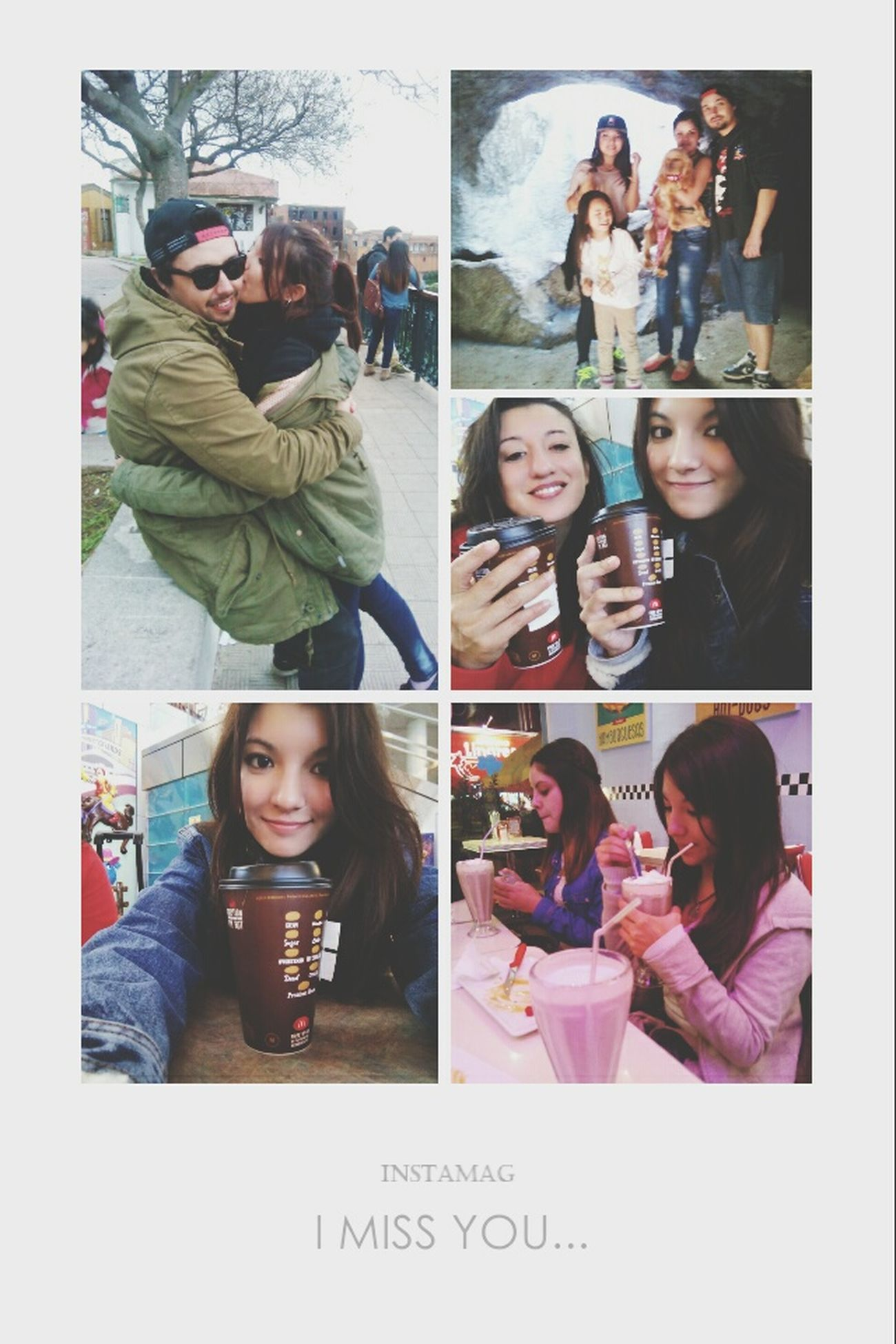 Recuerdos♥ Chile♥ Happy :) Love ♥ Brother❤ Sisters ❤ Mommy Agosto2015