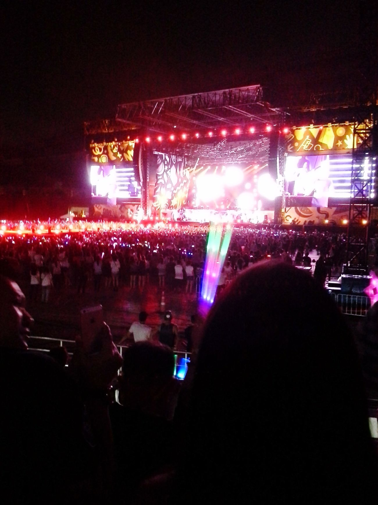 OTRAtourBKKThailand2015 One Direction
