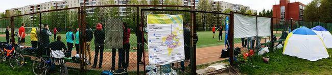 Санкт-Петербург Питер Spb_live Спб Spb спорт соревнования  сизова проспект