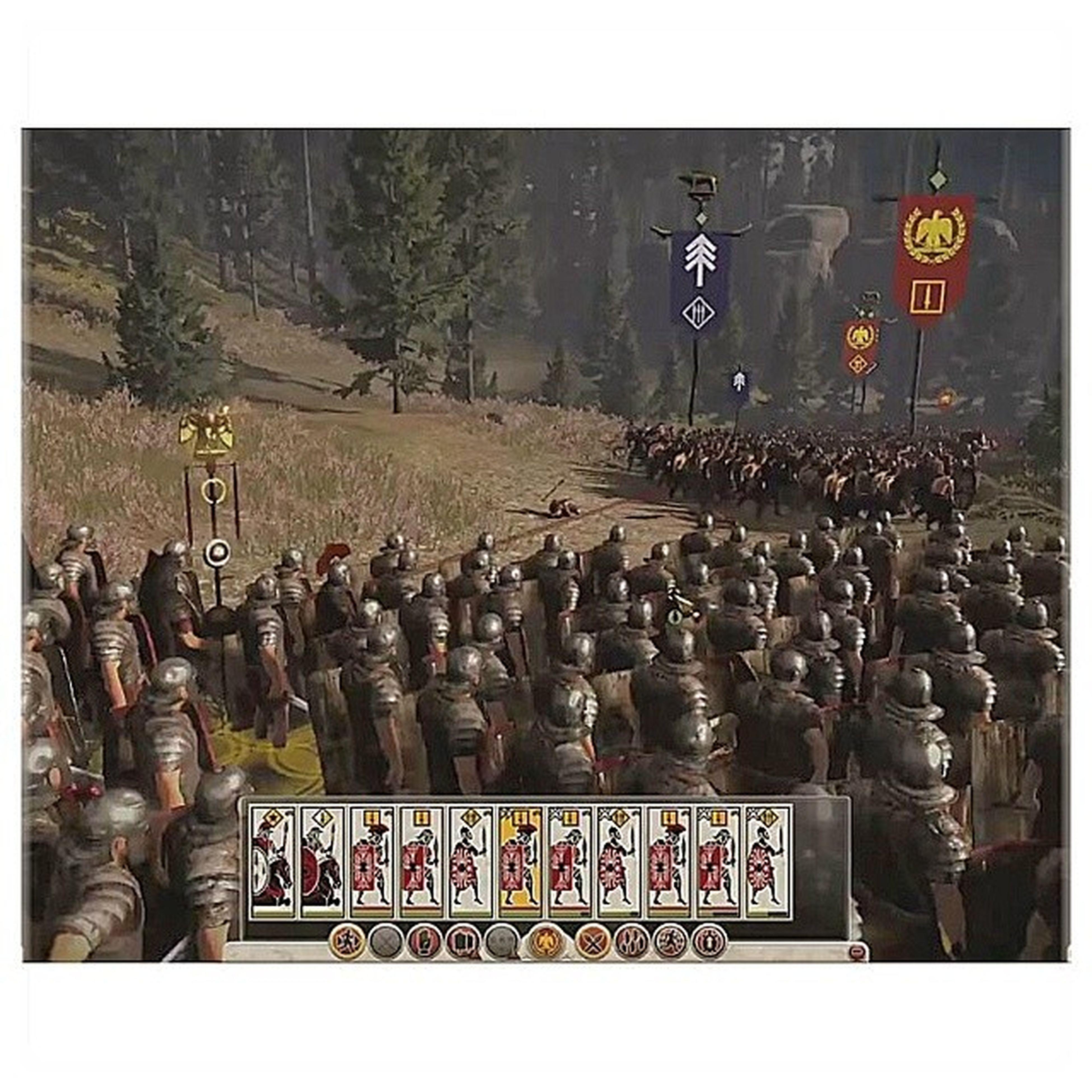 Vicio máximo al mando del Imperio Romano!! 😍💻🎮👌 TotalWarRome2 PCgame Estrategia Guerra DeLujo ComoUnEnano