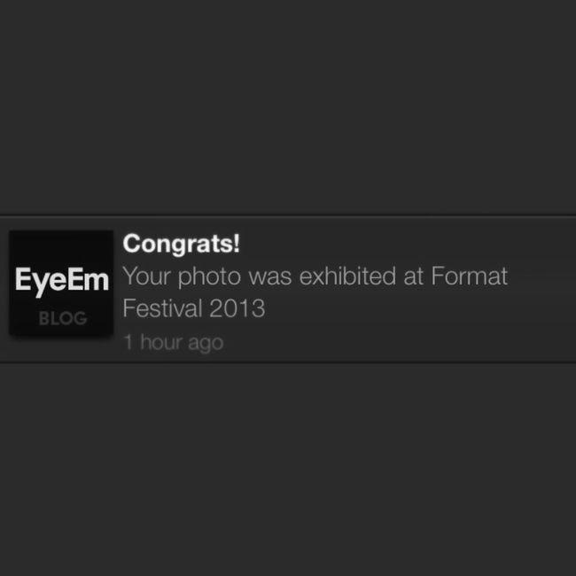 Thank You Eyeem