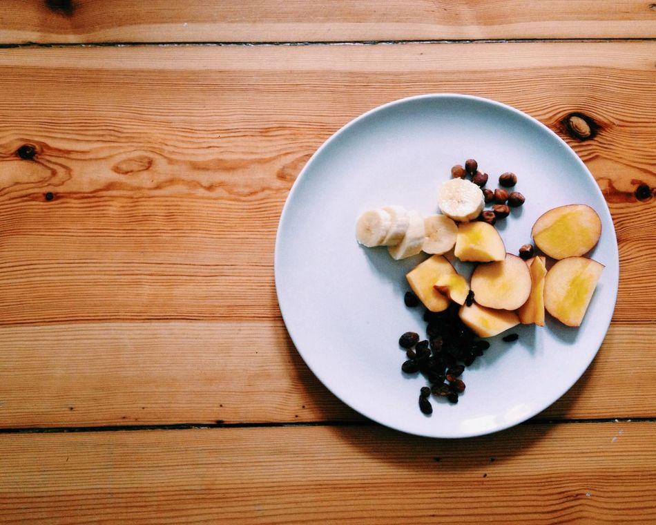 Beautiful stock photos of fruit, Banana, Berlin, Directly Above, Food