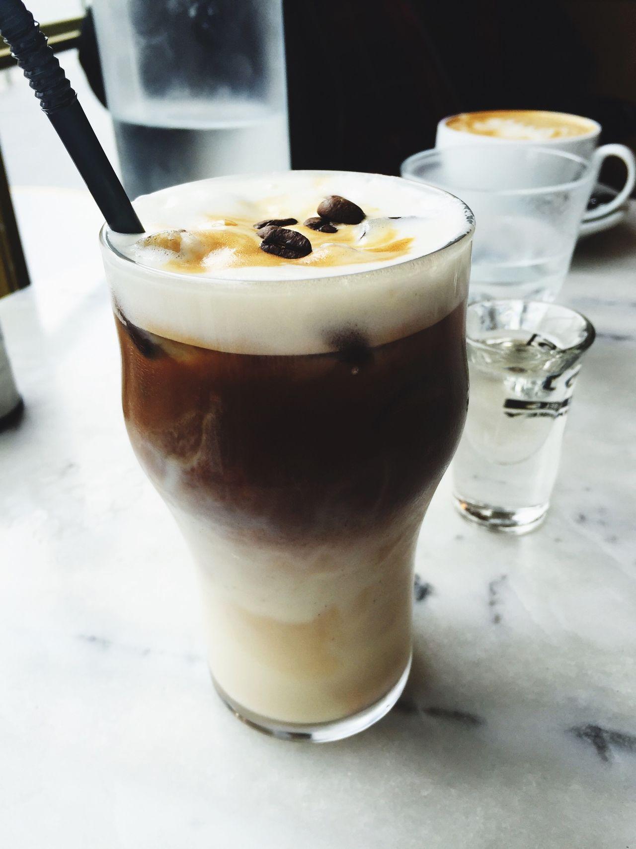 Icedcoffee Jerusalem