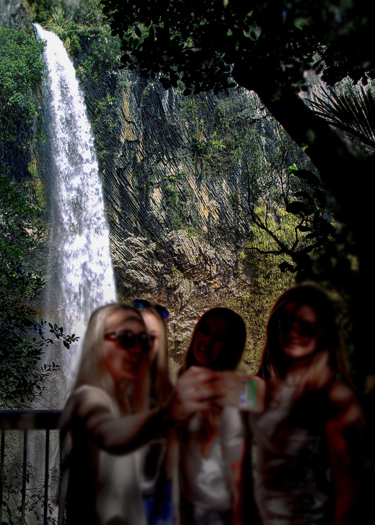 People Watching Protecting Where We Play Selfie ✌ Selfies Waterfall The Tourist Up Close Street Photography Showing Imperfection