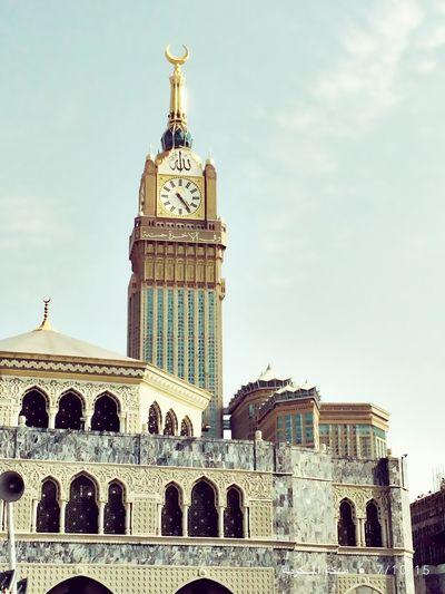 مكة مكة المكرمة Photo First Eyeem Photo ❤️❤️