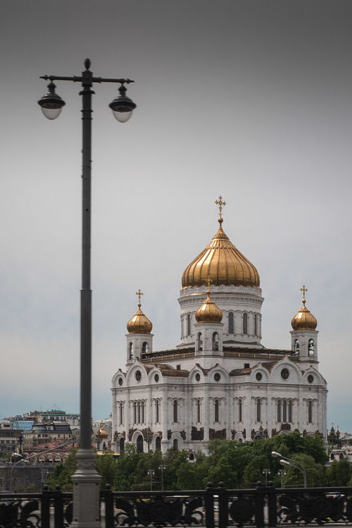 Architecture Building Exterior Built Structure Cathredral Beautiful Church City Day Dome History No People Outdoors Place Of Worship Religion Russia россия Spirituality Travel Destinations