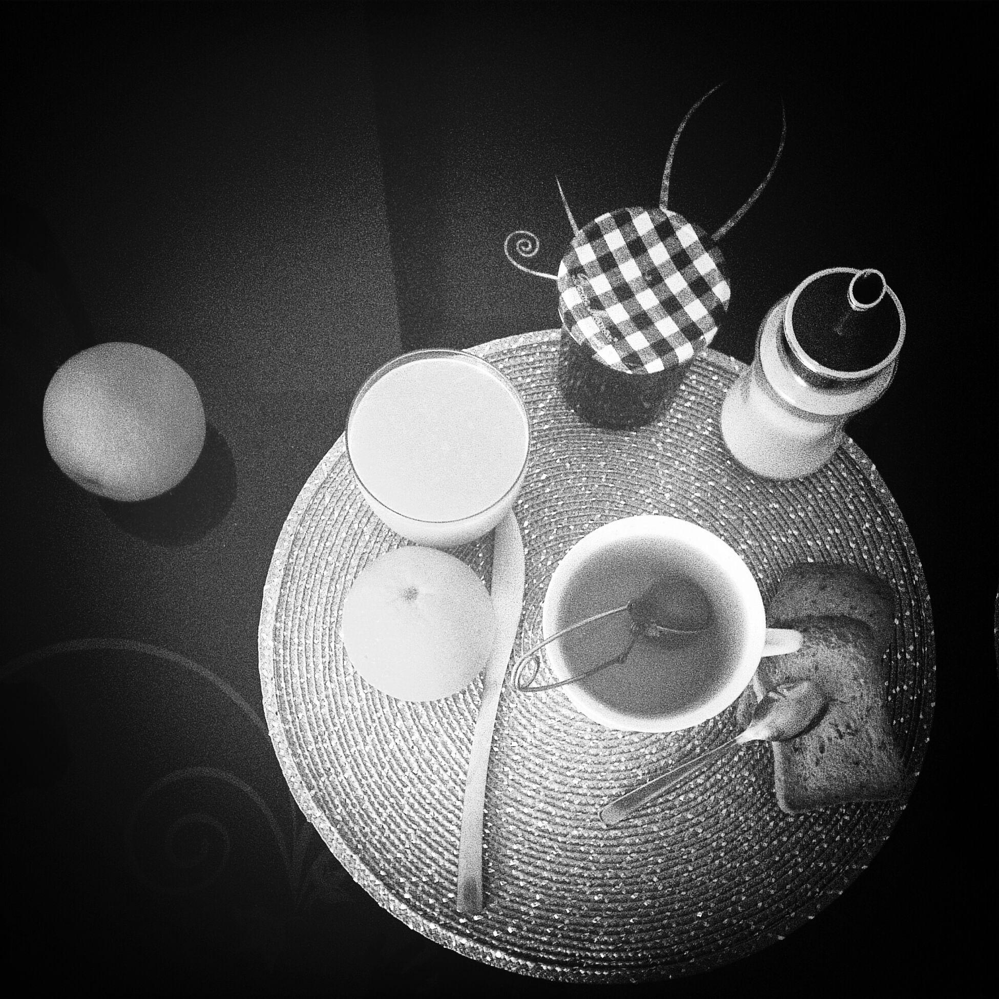 Petitdejeuner Goodmorning Wakeup Paris