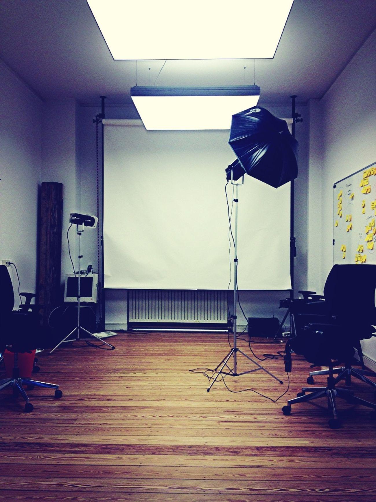 Heute morgen noch Projektmanager, jetzt gleich Fotograf :) love it @webfactory