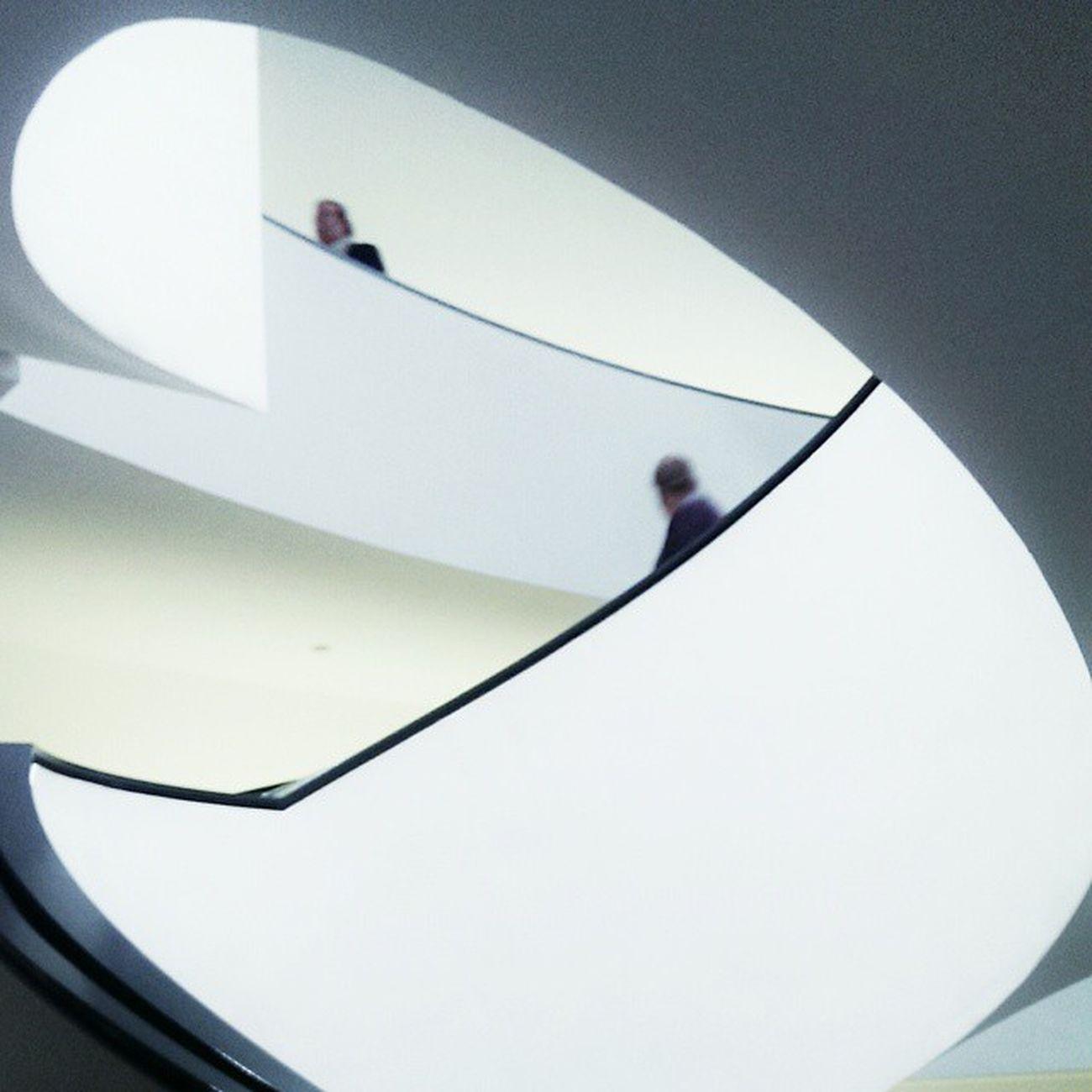 Neuesmuseum Nürnberg Gloomgrabber Urbanromantix Mobileartistry Beststreets Tv_strideby Peoplewalkingpastwalls Streetdreamsmag Wearegrryo Busystranger Artwatchers_united Stairwalkers Urban_curves The Architect - 2016 EyeEm Awards