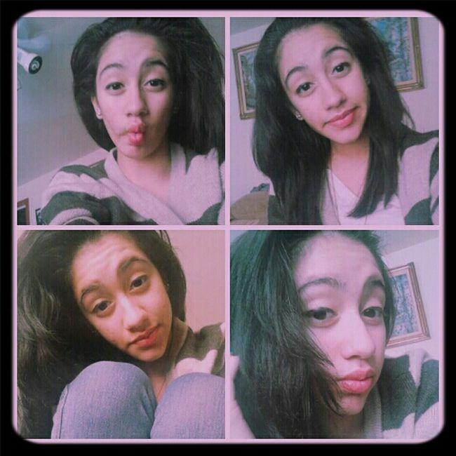 Me Being Me :)