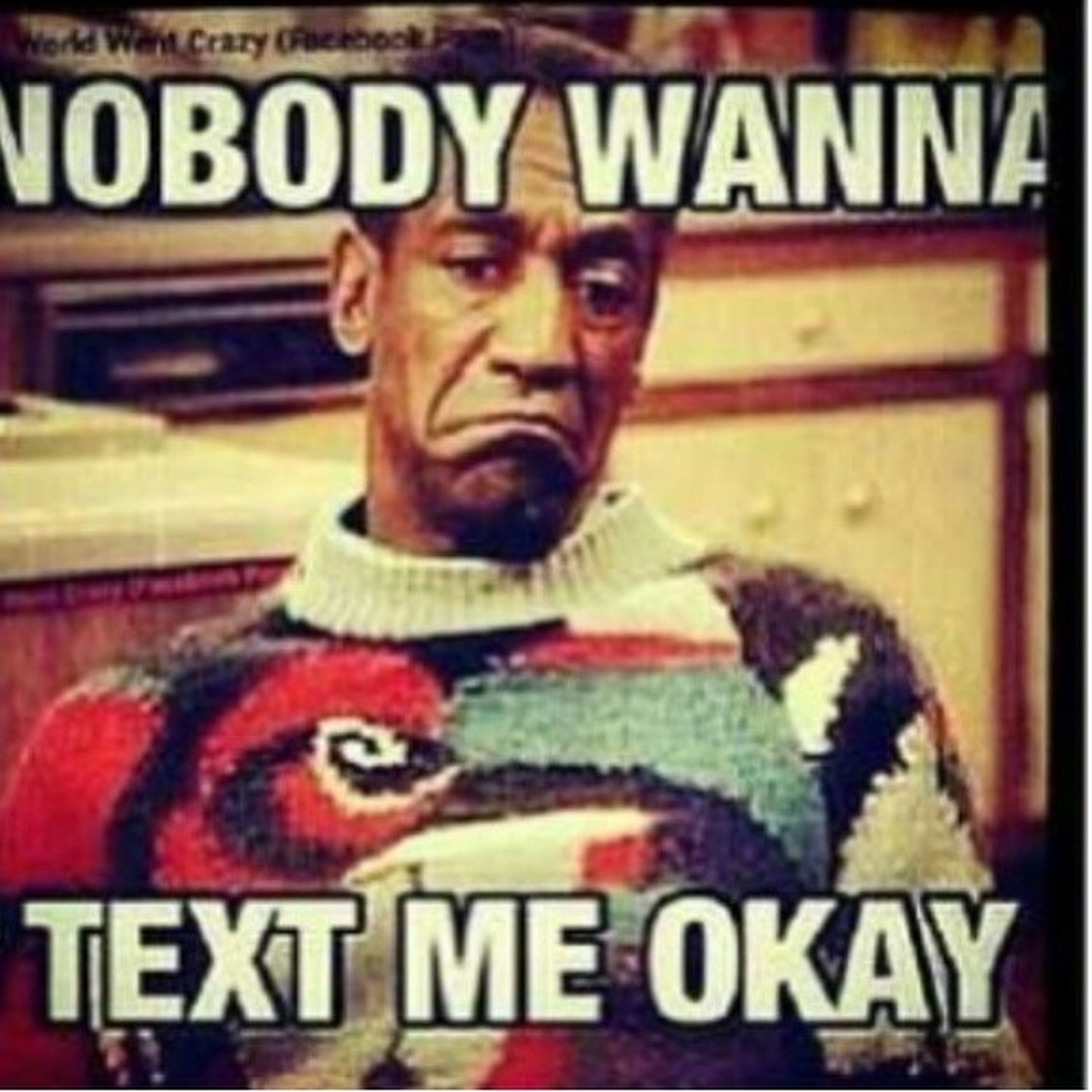 Someone Text Me