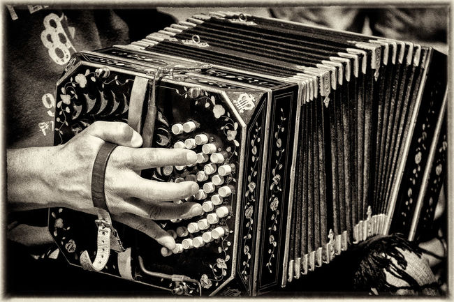 Bandoneon Black And White Photography Hands Music Musical Instruments Musician No People Tango Tango Life Tango Streetdancing Turism Vacation Time Vacations
