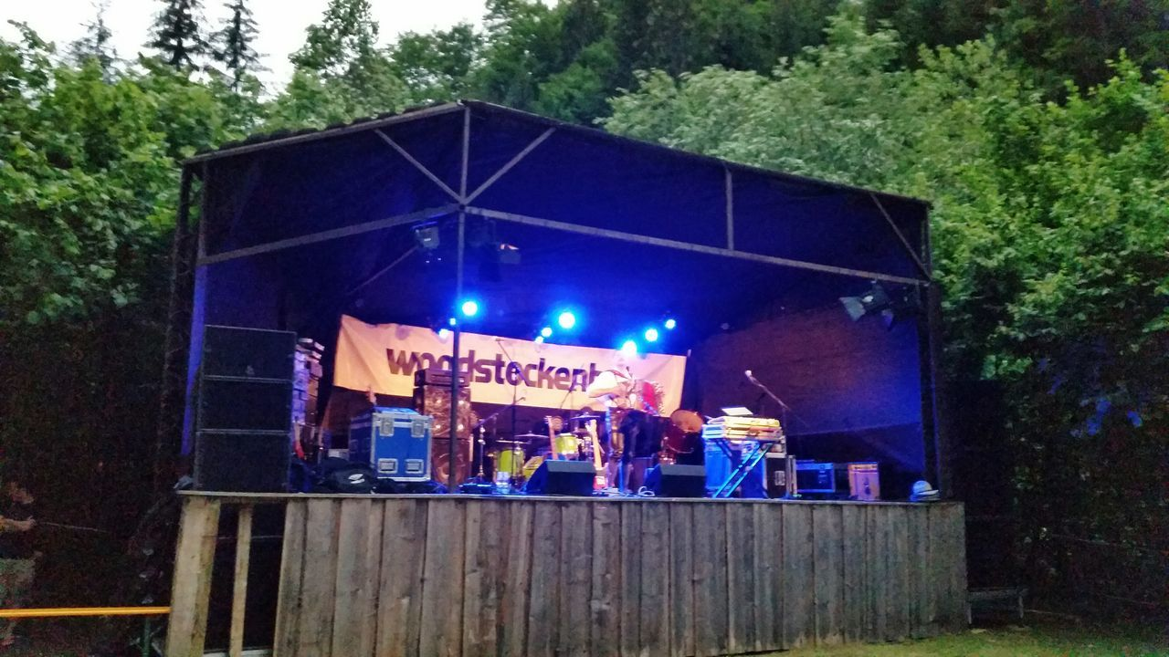 Faces Of Summer Nature Woodstockenboi Festival 2015 official opening Eyem Nature Lover Sound Of Life in Stockenboi Stage