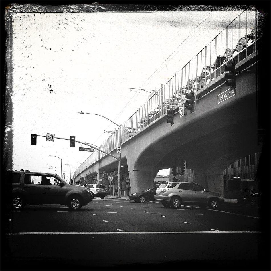 Rapid transit...