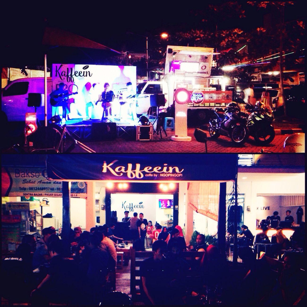 satnite... Enjoying Life Makassar-Indonesia