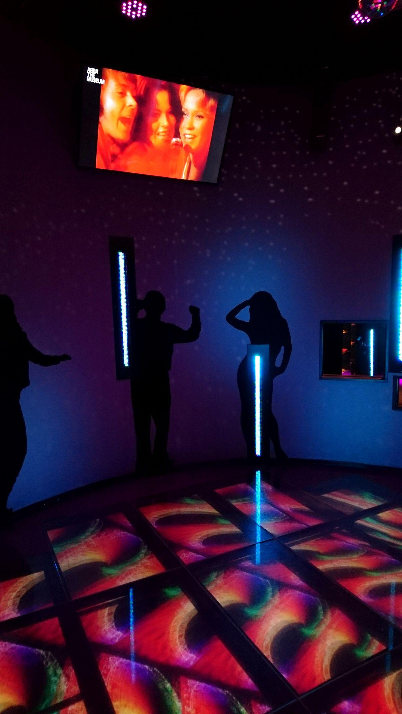 Arts Culture And Entertainment AbbaMuseumet Abbamuseum