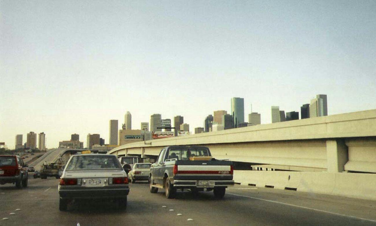 Hi! Hello World On The Road Houston Texas USA First Eyeem Photo Nice Day Taking Photos
