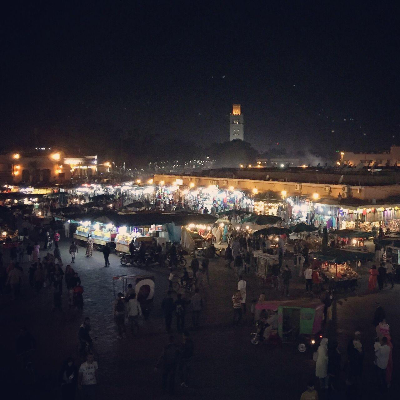 Marrakech Jemaa El Fnaa Morocco First Eyeem Photo