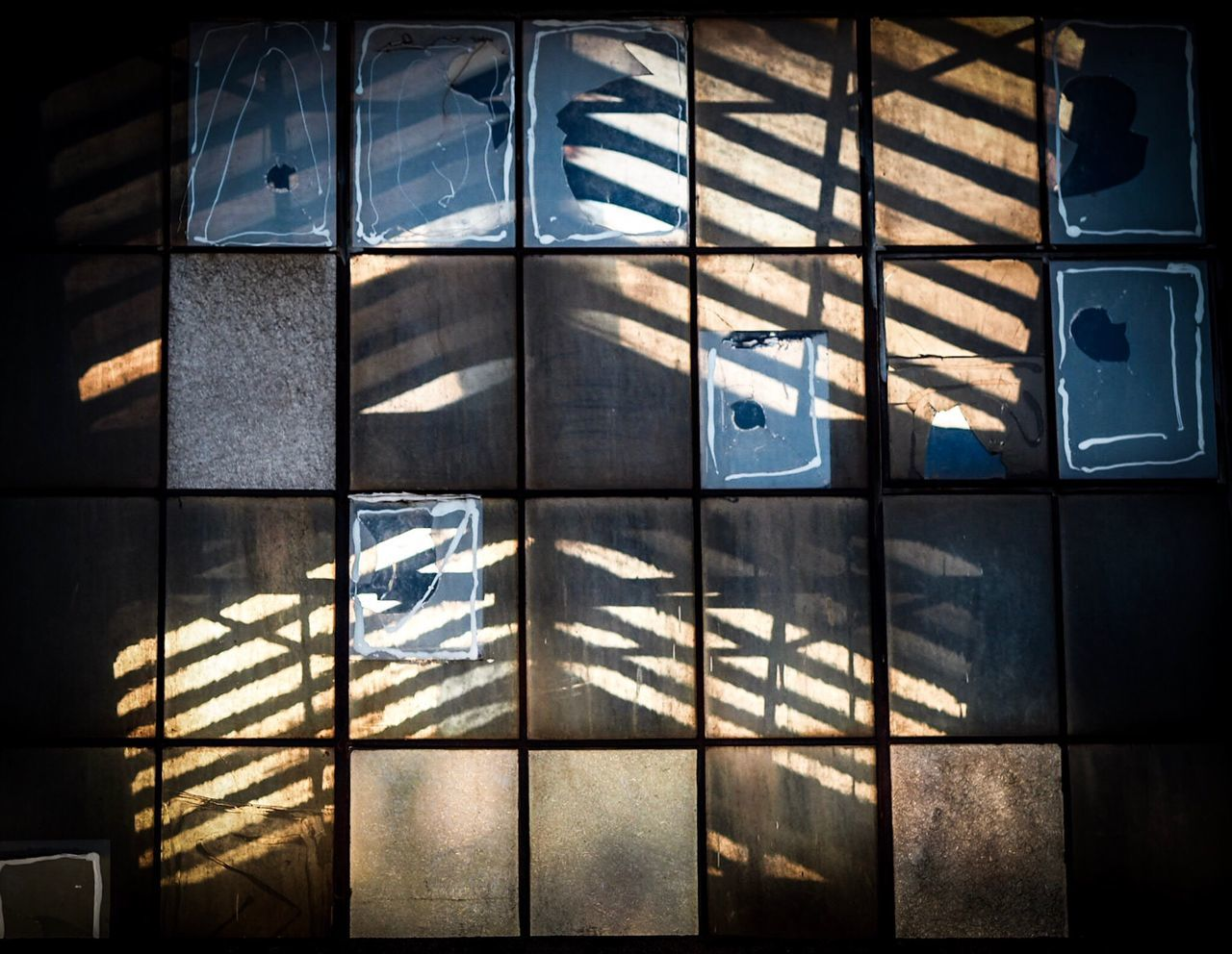 No People Day Shadow Sunlight Outdoors Close-up Olympus The Architect - 2017 EyeEm Awards Olympus OM-D E-M5 Mk.II Copenhagen Glass - Material City Low Angle View Architecture Building Exterior Urban Geometry Façade Industrial Forms Window Vintage Old Buildings Glass Old Town History