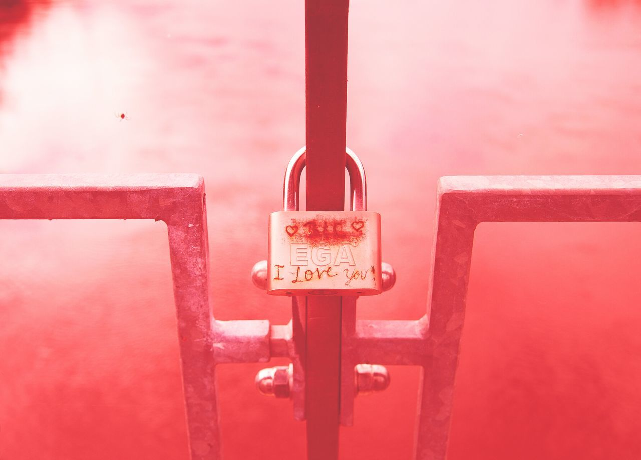 I love you wedding padlock Red Close-up Lock Indoors  Day No People Padlock Wedding Tradition Valentine's Day  Valentines Red Red Color Marriage  Love Affair Affairs Affectionate EyeEmNewHere Lieblingsteil The Baltics