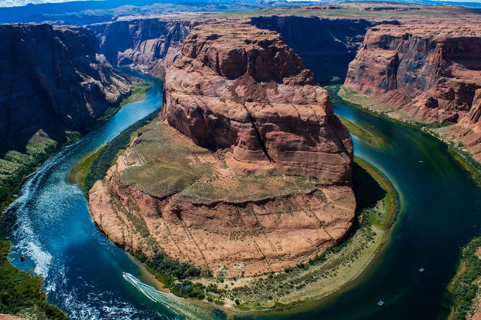 Beautiful stock photos of phoenix, Beauty In Nature, Canyon, Colorado River, Curve
