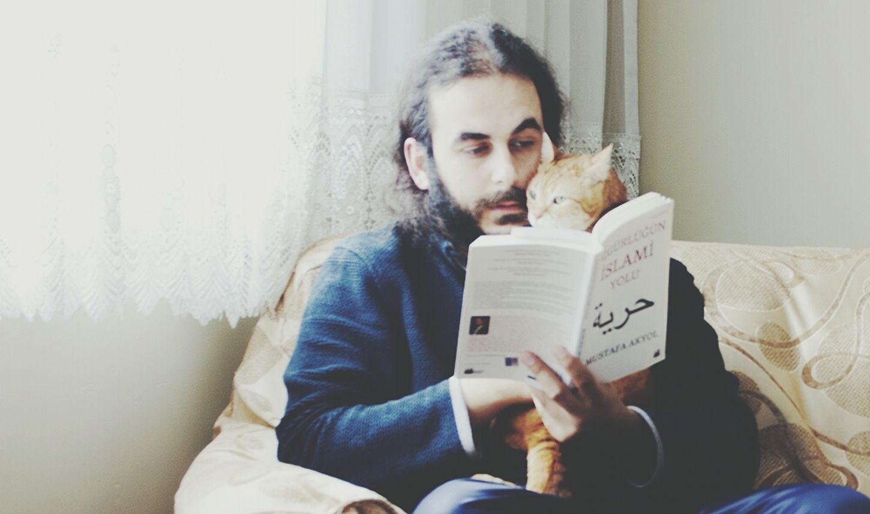 Cat Cat_collection Book Self Portrait instagram: @bunyms @bunyaminsalman