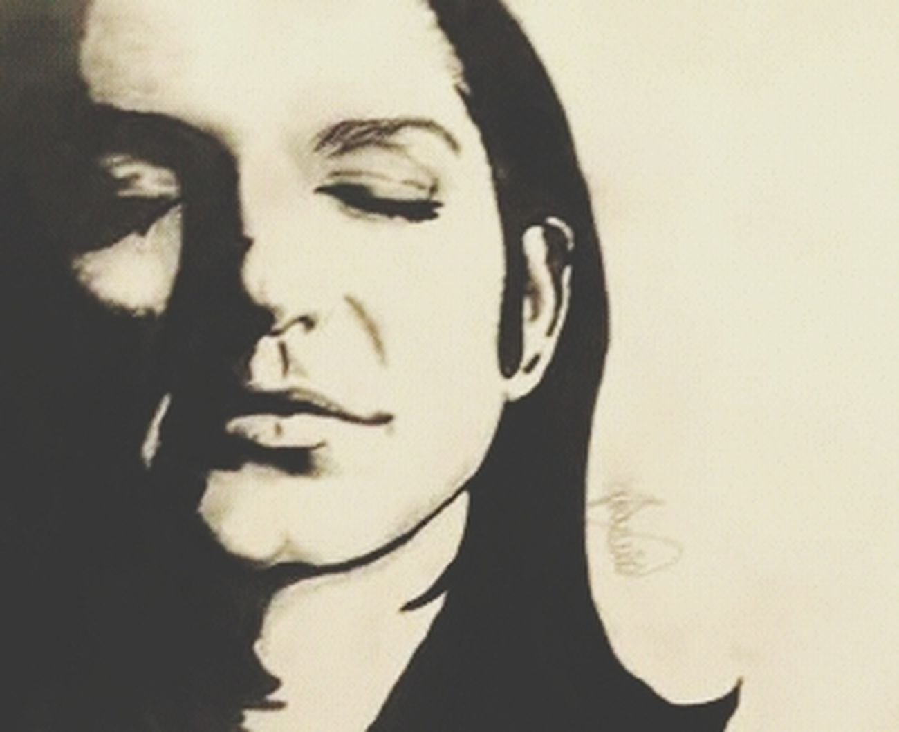 Art Drawing Brianmolko Placebo