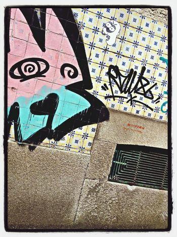 Graffiti Urban Landscape Street Photography The Street Photographer - 2014 EyeEm Awards