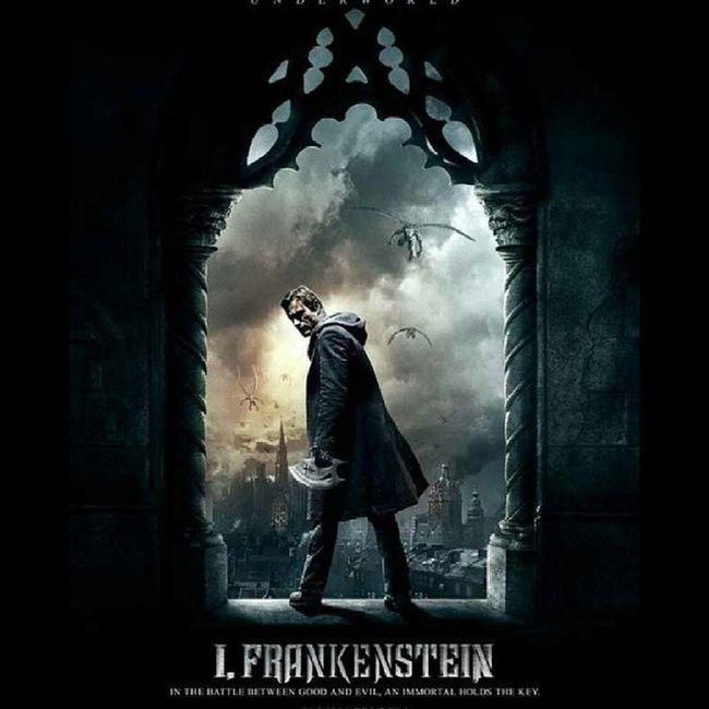 Great movie it was Awsome with @miggy_stitch