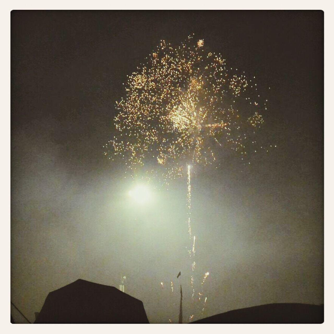"""""""Flower of Firework"""" Sachsenring Ankerberg"""
