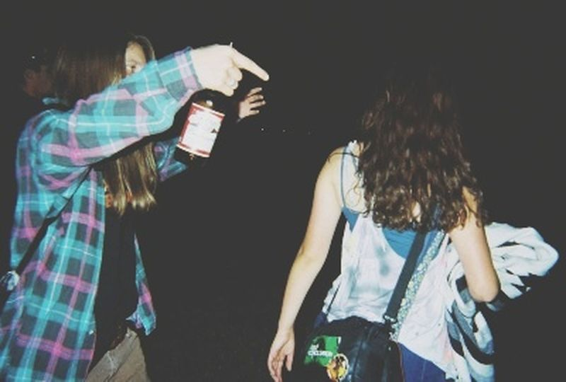 After Party Friendsoftheworld - ILoveYou.♡