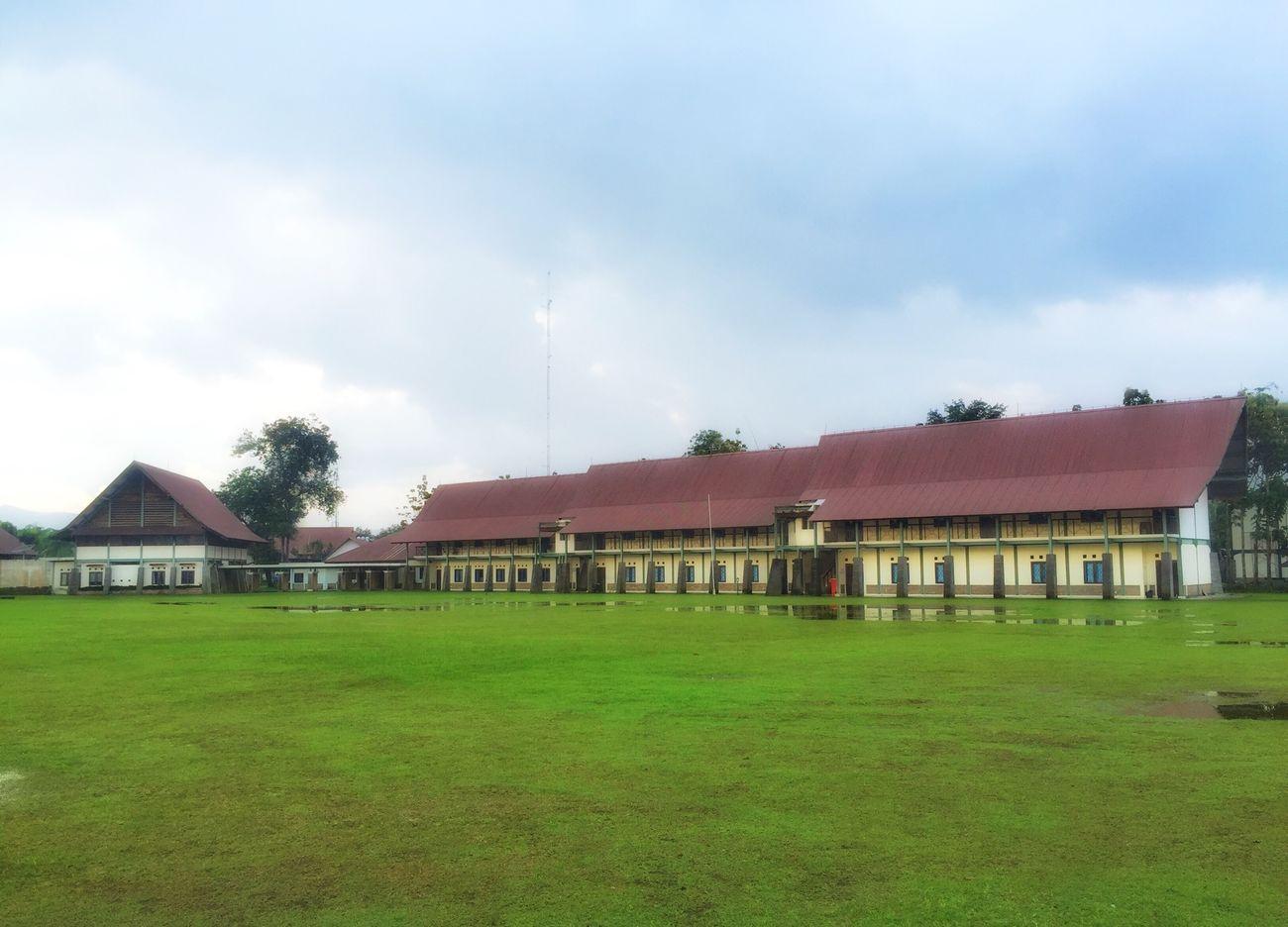 Dormitory Alumni Campus