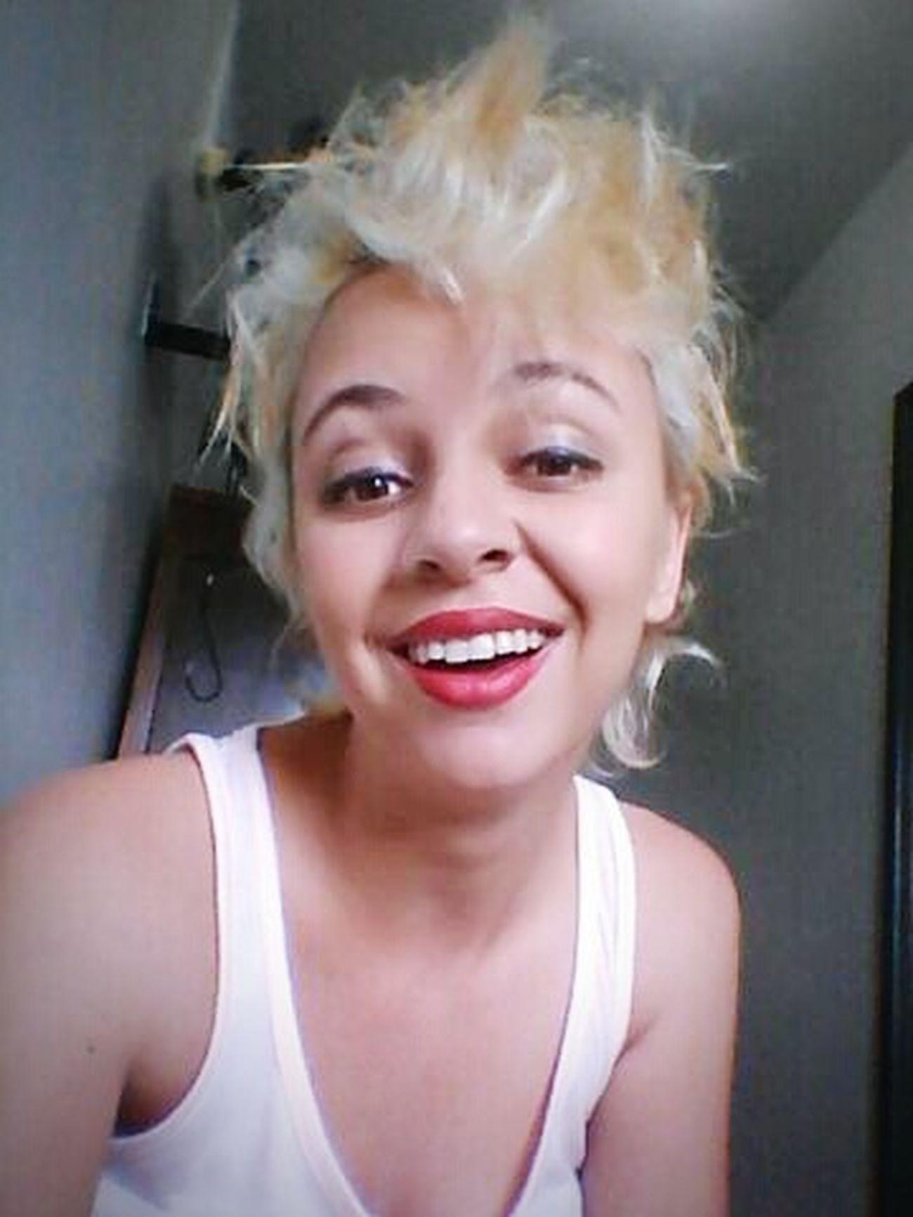 HairLove Shorthair Kisses :*