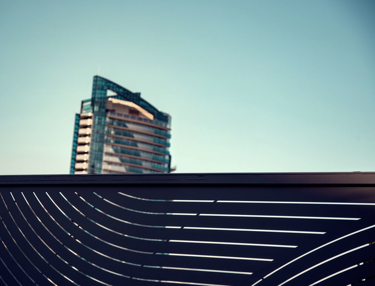 Architecture Building Exterior Built Structure City Clear Sky Day Low Angle View Modern No People Outdoors Sky Skyscraper