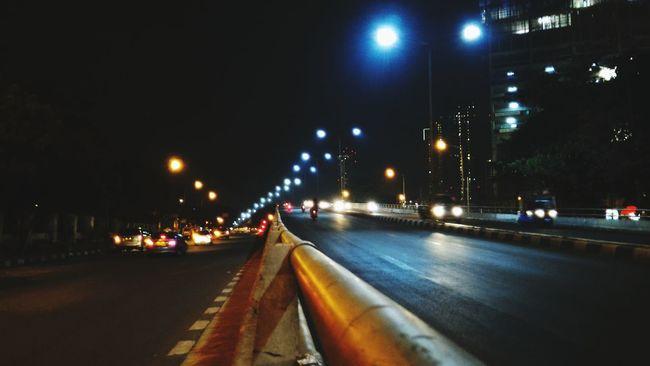 Goodnight Jakarta INDONESIA ASIA Sudirman Centraljakarta Karet Bussiness Streerphotography Street