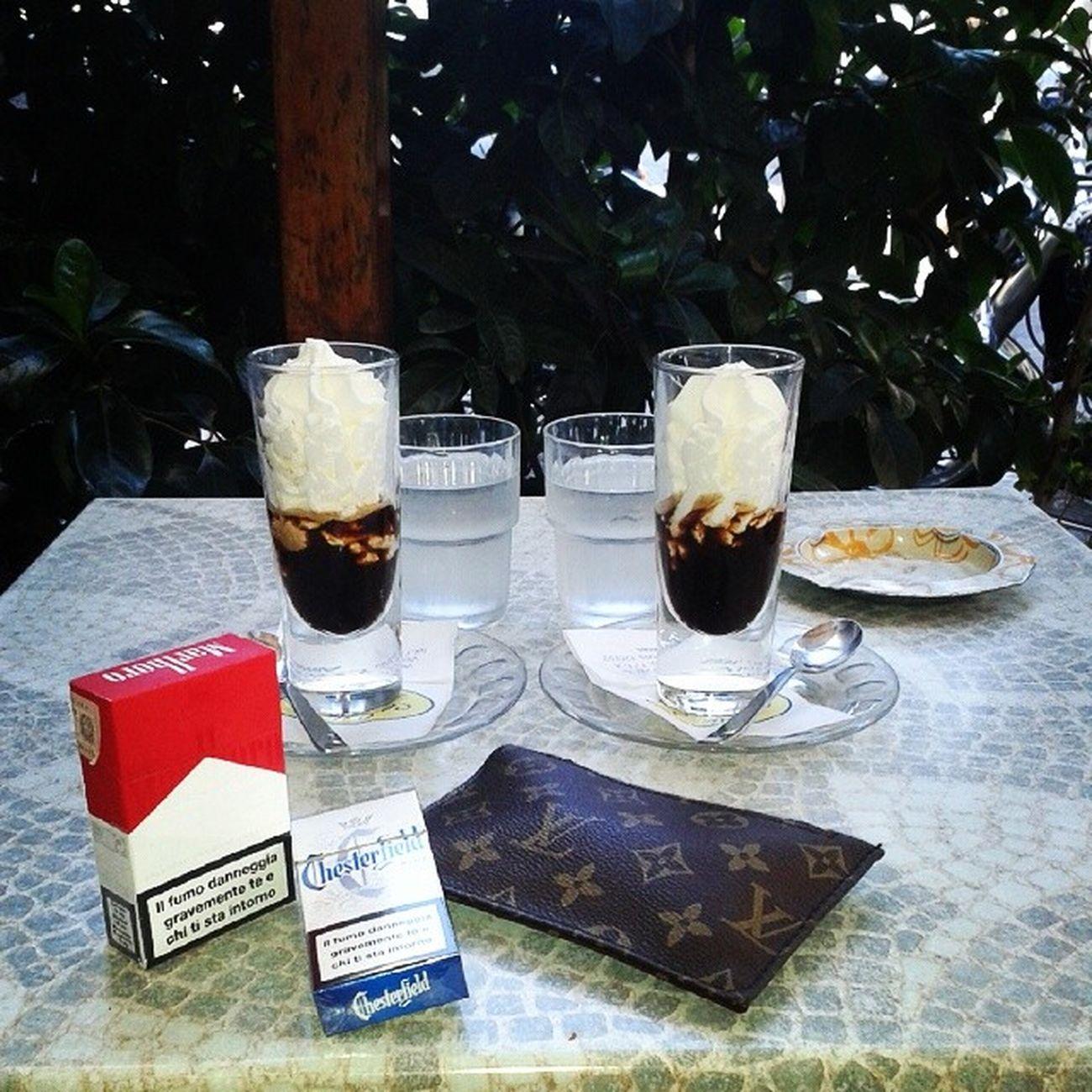 Vocè e Eu .. Juntos de novo. °•○●☆ Love Coffe Apenasamo