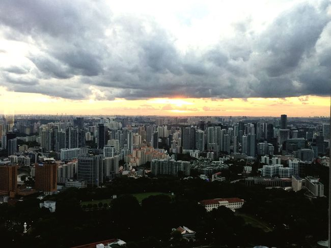 Eyeemphoto IPhoneography Eyeem Singapore Sunset_collection EyeEm Gallery A Bird's Eye View For The Love Of Photography