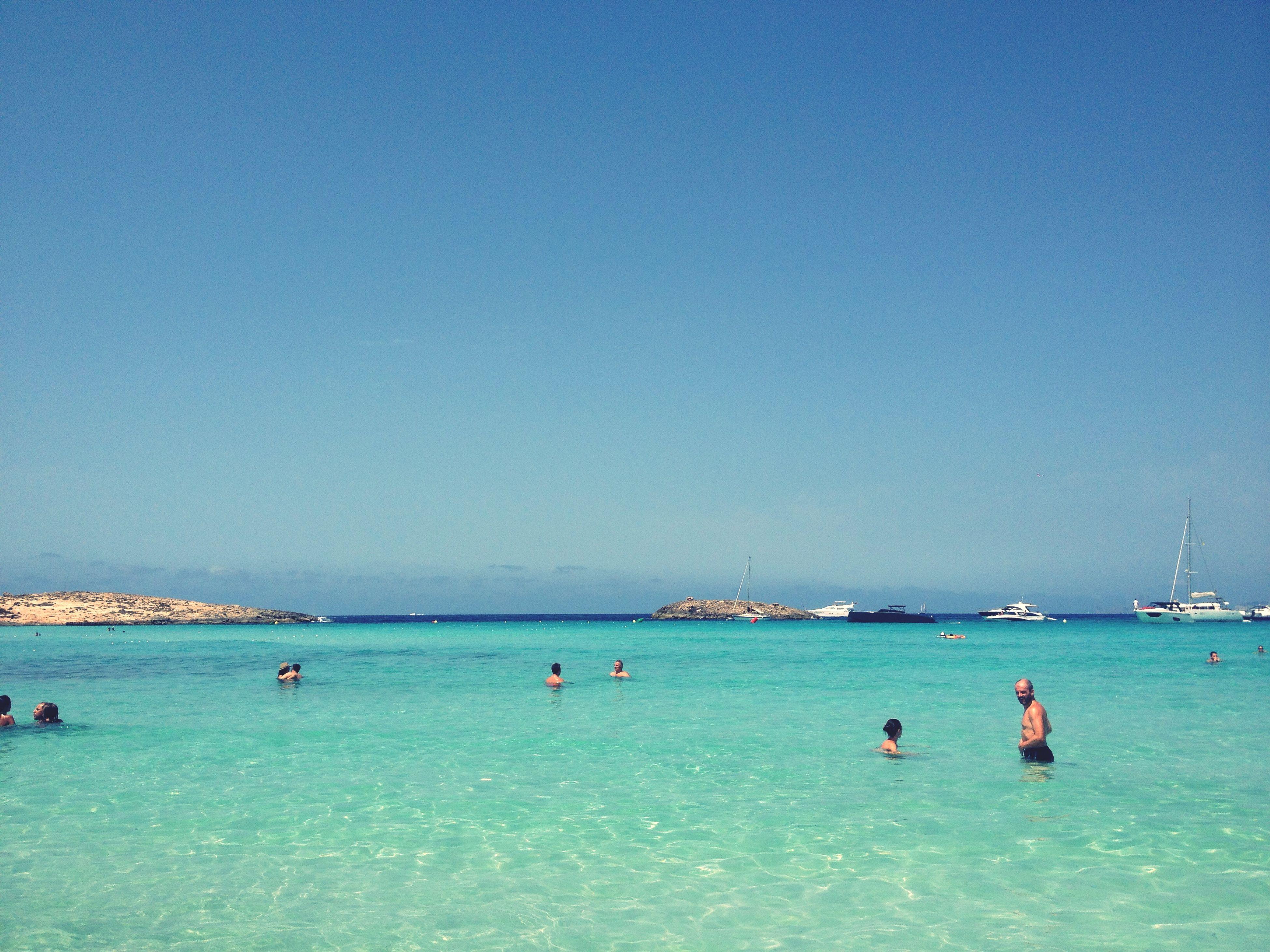 Taking Photos Hello World Enjoying Life Hi! Relaxing Vacation Formentera Baleares Platja Spain♥