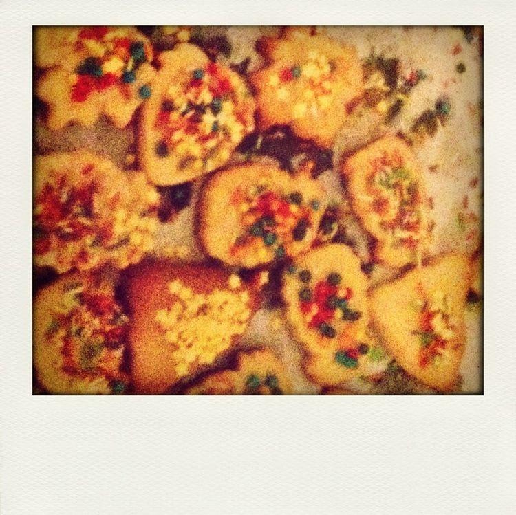 Kekse lecker mm...