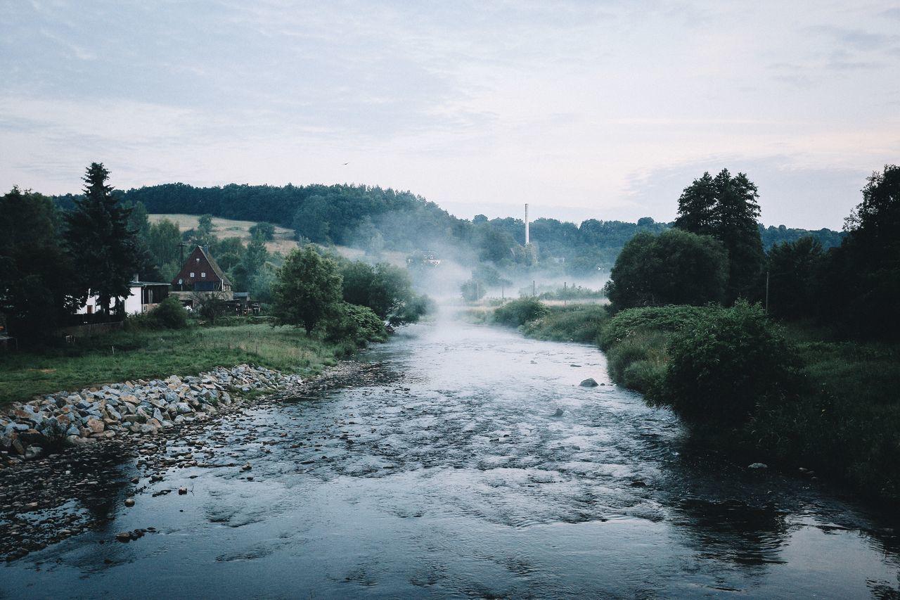 Rural Morning Nature Landscape Vscocam EyeEm Best Shots Foggy Exploring The Great Outdoors - 2015 EyeEm Awards The Week On EyeEm