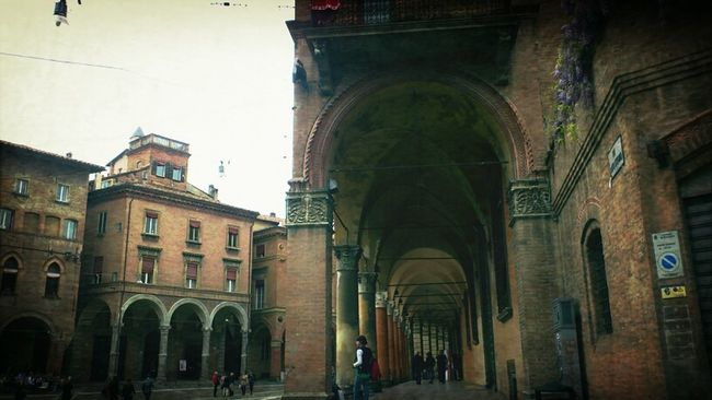 Bologna Archlove